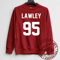 Kian Lawley Shirt Sweatshirt Sweater Shirt – Size XS S M L XL