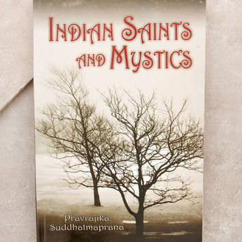 Indian Saints and Mystics