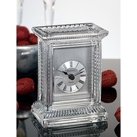 Carriage Clock Crystal