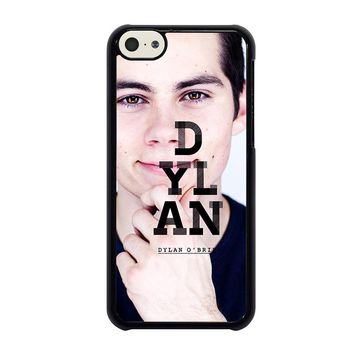 DYLAN O'BRIEN iPhone 5C Case Cover