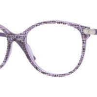 Versace VE 3169 Eyeglasses in 999 Pink Havana Demo Lens with Free Ground Shipping