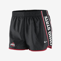 Check it out. I found this Nike Pacer Chainmaille (Ohio State) Women's Running Shorts at Nike online.