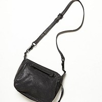 Free People Womens Venture Vegan Crossbody