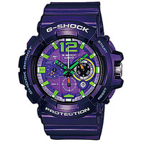 G-Shock Big Case Toughness Watch - Purple