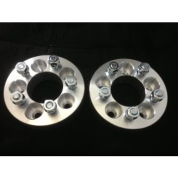5x115 to 5x114.3 Conversion Wheel Adapters 32mm (1.25 Inch)