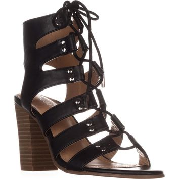 14d1271a33a4 madden girl Nyles Gladiator Sandals