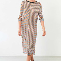 The Fifth Label Flash Light Midi T-Shirt Dress - Urban Outfitters