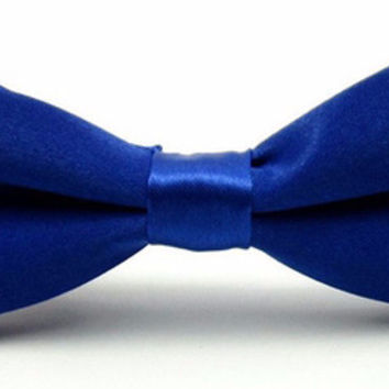 Children's Bowtie - Solid (18 Colors)
