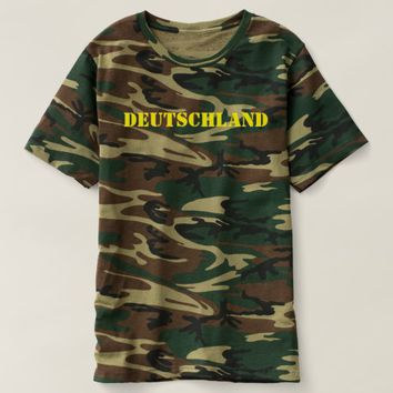 Germany/Deutschland(Tarn) T-shirt