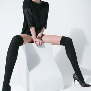 Alexander Over The Knee Tights