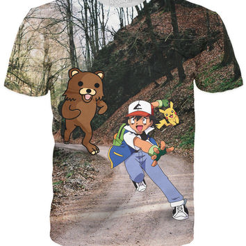 Gotta Touch Em All T-Shirt *Ready to Ship*