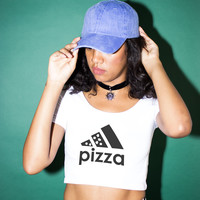 Pizza is Everything Tee