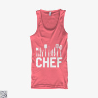 Chef Tools, Chef's Tank Top