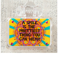 PRETTY SMILE TOOTHBRUSH PROTECTOR