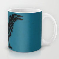 Winter is Coming - Game of Thrones Mug by Savousepate