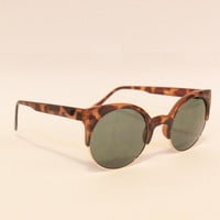 Olivia Tortoise Sunnies | Vagabond Youth