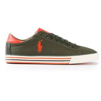 Polo Ralph Lauren Bi-Colour Sneaker