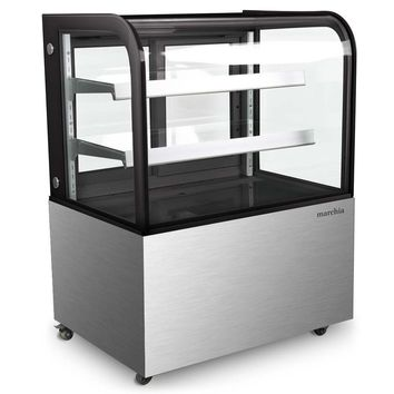"""Commercial Refrigerated Bakery Display Case Merchandiser 36"""""""