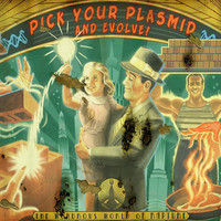 'Pick Your Plasmid' by Gamerama
