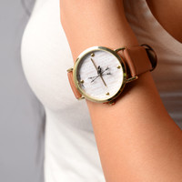 Mockingjay Watch - Chestnut