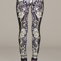 Lucy Love Patterned Leggings