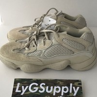 Adidas Yeezy 500 Blush DB2908 Size US 12 12.5 14 IN HAND ready to ship