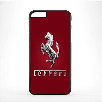 ferrari logo Iphone 6 Plus | 6s Plus Case