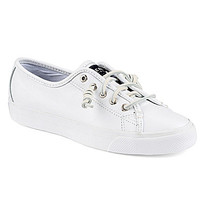 Sperry Top-Sider Seacoast Sneakers - White