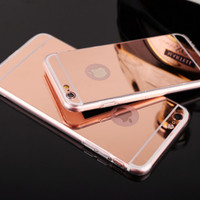 Mirror Case Cover for iPhone