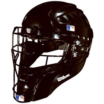 Wilson Silver Series Shock FX 2.0 Catcher's Helmet