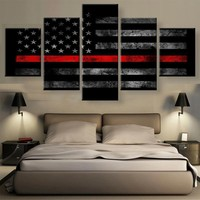 5 Panel Wall Pictures for Bed/Living Room Exclusive Dealz !!!