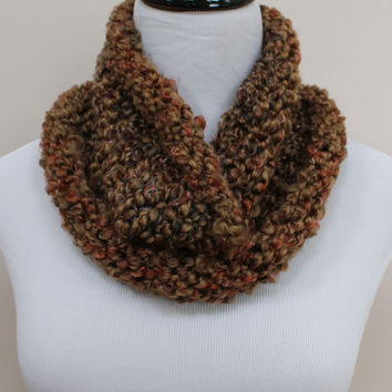 Brown Snood