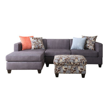 Zipcode™ Design Ashtyn Modular Sectional