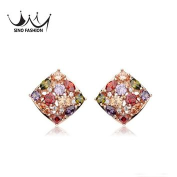 Womens Fashion Jewelry Unique Earrings - Free Shipping