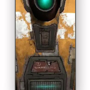 Claptrap 2 for iPhone 4/4S Case **