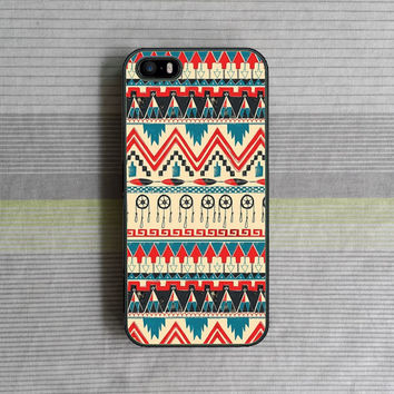 iPhone 5S case , iPhone 6 case , iPhone 6 Plus case , iPhone 5 case , iPhone 5C case , iPhone 4S case , iPhone 4 case , Aztec Pattern