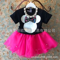 Kids Boys Girls Baby Clothing Products For Children = 4443871940