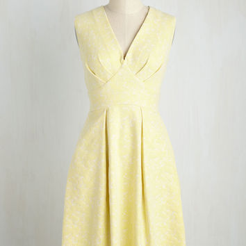 Glow Resolution Dress | Mod Retro Vintage Dresses | ModCloth.com