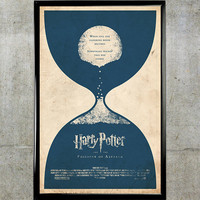 Harry Potter and the Prisoner of Azkaban 11x17 by adamrabalais