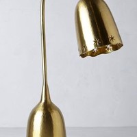 Archway Desk Lamp by Anthropologie in Brown Size: One Size Lighting