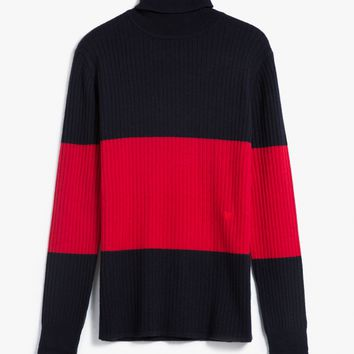 Wood Wood / Joyce Turtleneck