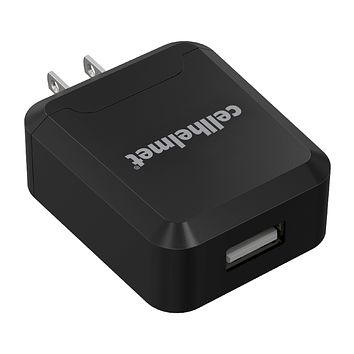 2.1A Wall Charger - Single Port