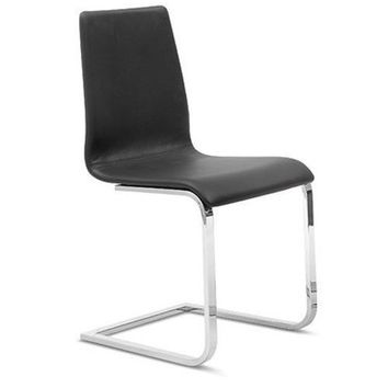 Domitalia Jude-SP Cantilever Side Chair