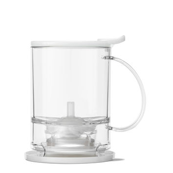 Pearl White Teavana® Perfectea® Maker: 16oz