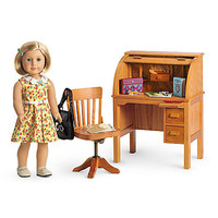 American Girl® Furniture: Kit's Schooltime Set