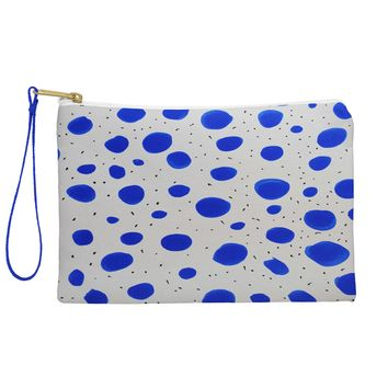Allyson Johnson Royal Pouch