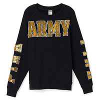Army Limited Edition Gym Crew - PINK - Victoria's Secret
