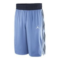 Nike Store. Nike Hyper Elite Road (UNC) Men's Basketball Shorts