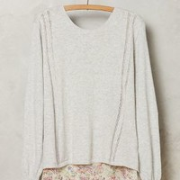Norah Tiered Pullover