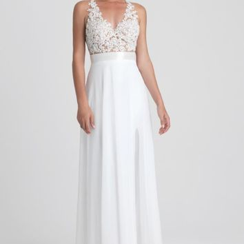 Madison James 16413 Dress - NewYorkDress.com